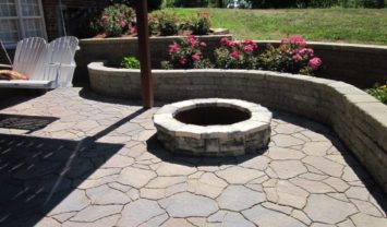 Hardscape Design and Installation Services